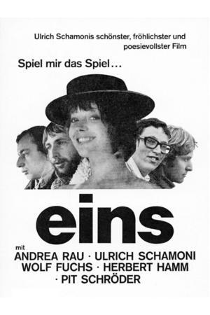 Poster: Eins