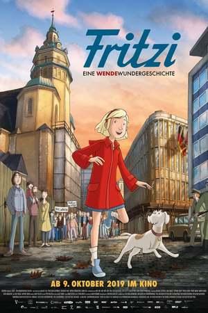 Poster: Fritzi - Eine Wendewundergeschichte