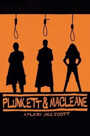 Poster: Plunkett & Macleane – Gegen Tod und Teufel