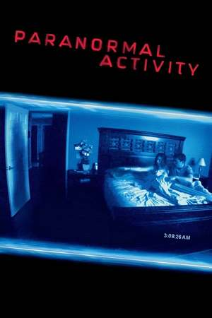 Poster: Paranormal Activity