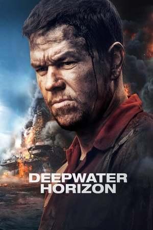 Poster: Deepwater Horizon