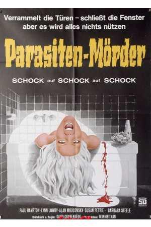 Poster: Parasiten-Mörder
