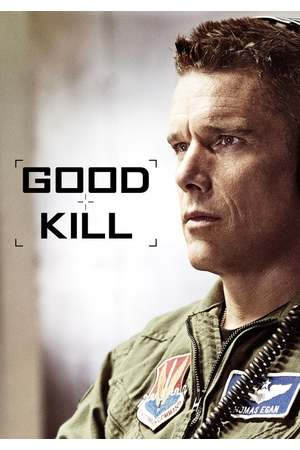 Poster: Good Kill - Tod aus der Luft