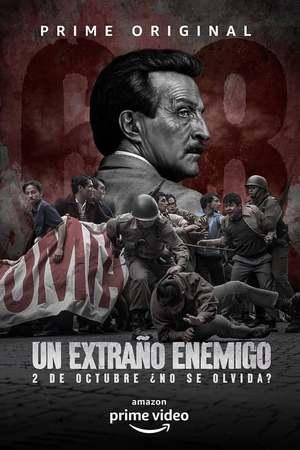 Poster: Un Extraño Enemigo