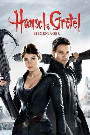 Poster: Hänsel und Gretel: Hexenjäger