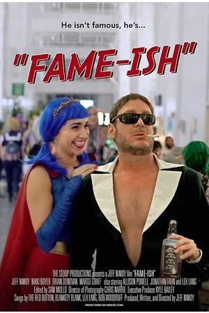 Poster: Fame-ish