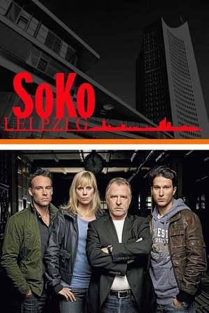 Poster: SOKO Leipzig