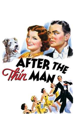 Poster: Nach dem dünnen Mann