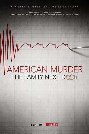 Poster: American Murder: The Family Next Door