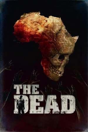 Poster: The Dead