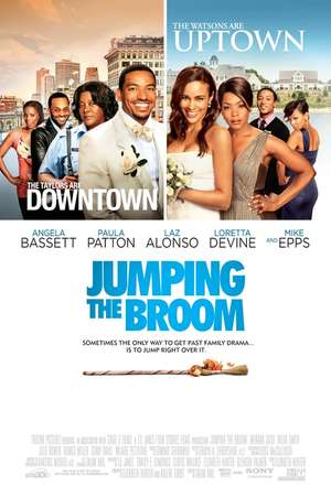 Poster: Jumping the Broom