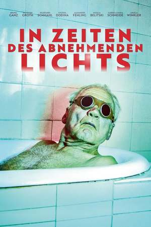 Poster: In Zeiten des abnehmenden Lichts