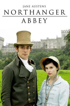 Poster: Jane Austen: Die Abtei von Northanger