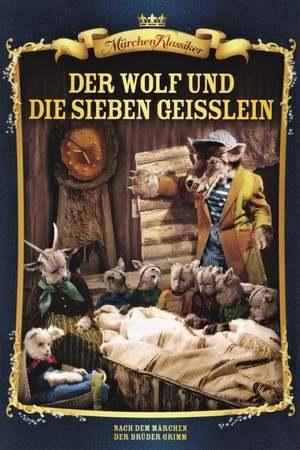 Poster: Der Wolf und die sieben Geißlein