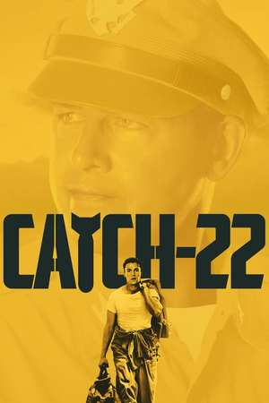 Poster: Catch-22