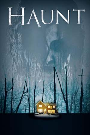 Poster: Haunt