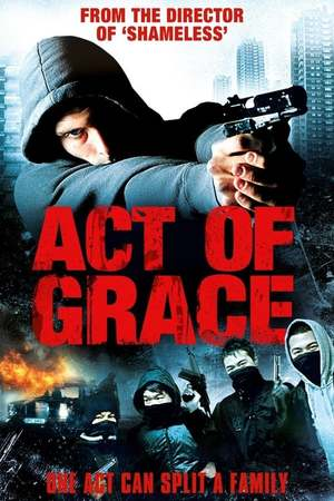 Poster: Bruderehre - Act of Grace