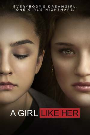 Poster: A Girl Like Her