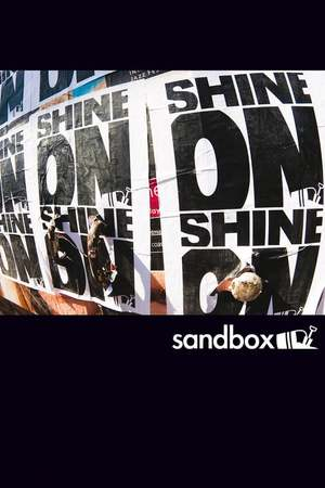Poster: Shine On