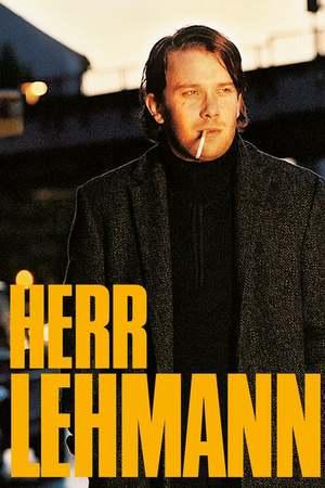 Poster: Herr Lehmann