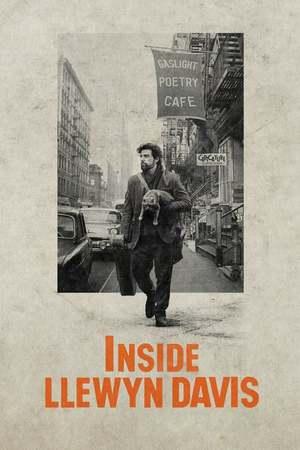 Poster: Inside Llewyn Davis