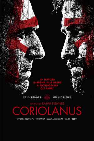 Poster: Coriolanus