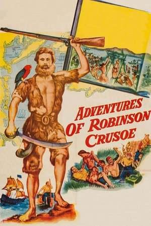 Poster: Robinson Crusoe