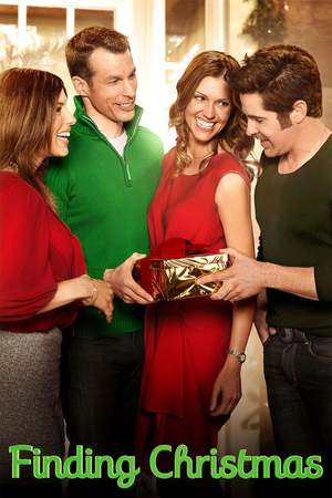 Poster: Finding Christmas