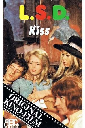 Poster: L.S.D. - Enthemmt und zügellos