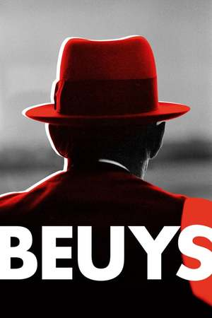 Poster: Beuys