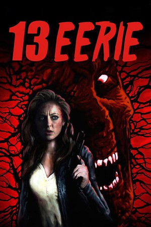 Poster: 13 Eerie - We Prey for You