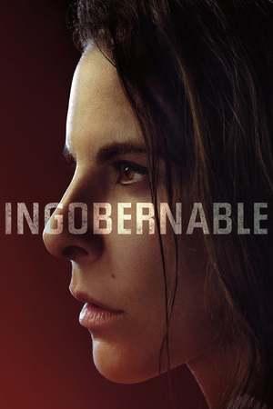 Poster: Ingobernable