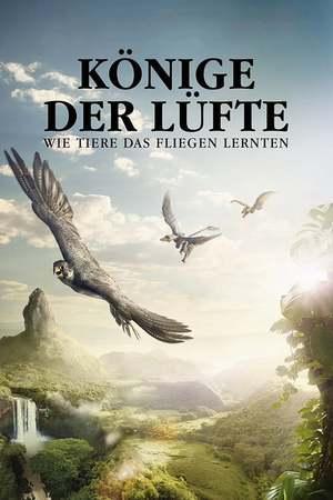 Poster: Könige der Lüfte