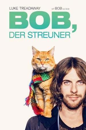 Poster: Bob, der Streuner