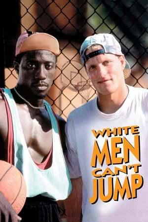 Poster: Weiße Jungs bringen's nicht