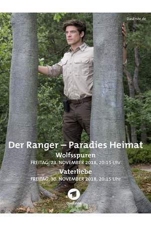 Poster: Der Ranger - Paradies Heimat