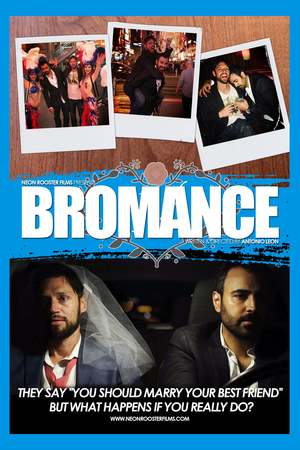 Poster: Bromance