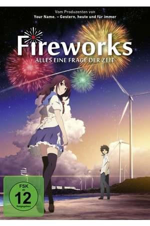 Poster: Fireworks - Alles eine Frage der Zeit