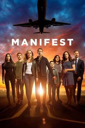 Poster: Manifest
