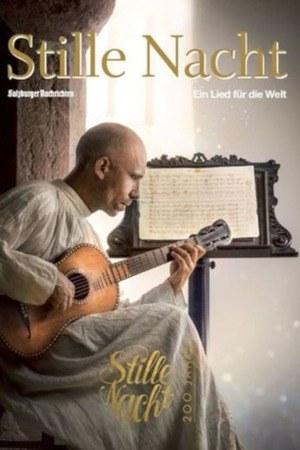 Poster: Stille Nacht - Ein Lied für die Welt