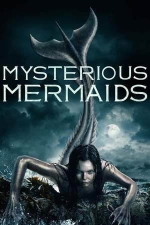Poster: Mysterious Mermaids