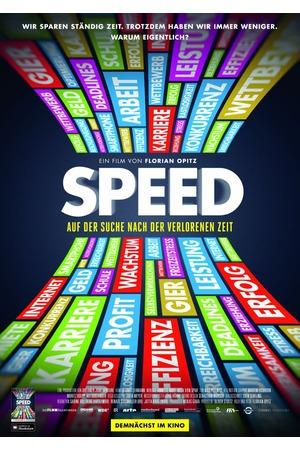 Poster: Speed - Auf der Suche nach der verlorenen Zeit