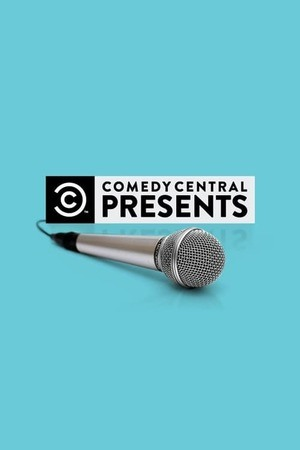 Poster: Comedy Central Presents