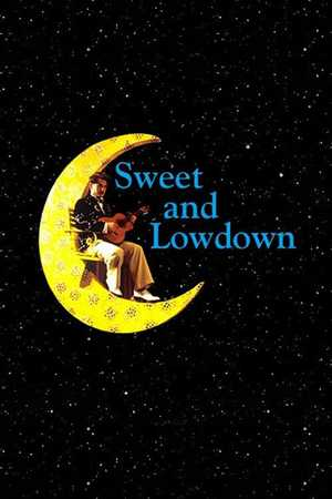 Poster: Sweet and Lowdown