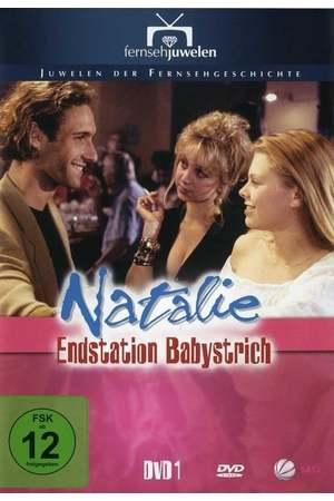 Poster: Natalie - Endstation Babystrich