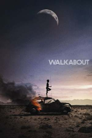 Poster: Walkabout