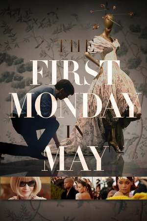 Poster: The First Monday in May