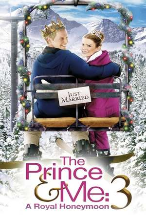 Poster: Der Prinz & ich - Königliche Flitterwochen
