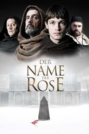 Poster: Der Name der Rose