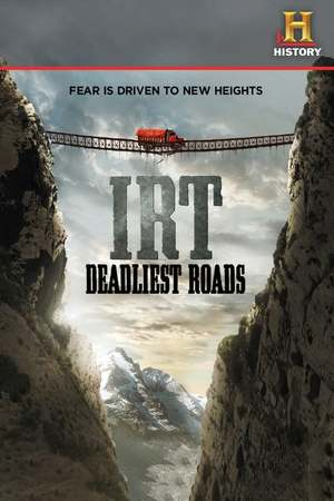 Poster: IRT Deadliest Roads